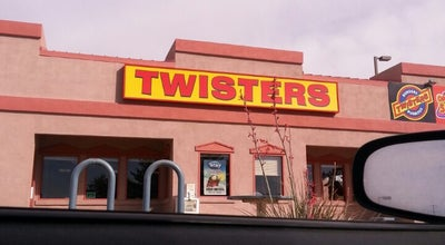 Photo of Mexican Restaurant Twisters at 9358 Eagle Ranch Rd Nw, Albuquerque, NM 87114, United States