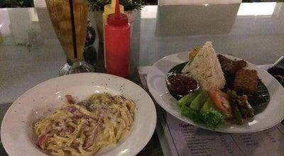 Photo of Steakhouse D'Green Resto & Cafe at Jl. Salabintana Sukabumi, Sukabumi, Indonesia