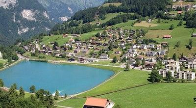 Photo of Town Engelberg at Engelberg 6390, Switzerland