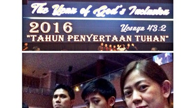 Photo of Church Gereja Bethany Indonesia at Kawasan Ruko Wanea Plaza, Manado 95116, Indonesia