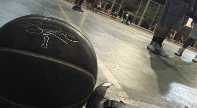 Photo of Basketball Court Marina BasketBall court  at Kwt, kuwait, Kuwait