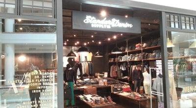 Photo of Boutique Standard Denim Supply Co. at Plaza Senayan, Level 2, Jakarta Pusat 10270, Indonesia