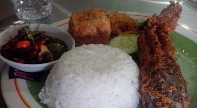 Photo of Fried Chicken Joint Ayam Bakar Wong Solo at Jl. Merdeka, Jombang 61413, Indonesia