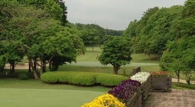 Photo of Golf Course 船橋カントリー倶楽部 at 清戸703, 白井市 270-1415, Japan