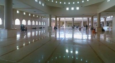 Photo of Mosque Masjid Raya Bandung at Jl. Asia Afrika, Bandung 40251, Indonesia