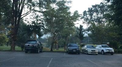 Photo of Golf Course สนามกอล์ฟรำไพพรรณี at รักศักดิ์ชมูล, ท่าช้าง อ.เมืองจันทบุรี, จ.จันทบุรี 22000, อ.เมืองจันทบุรี 22000, Thailand
