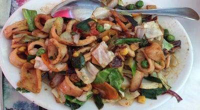 Photo of Chinese Restaurant Hong Kong at Stari Grad, Budva, Montenegro