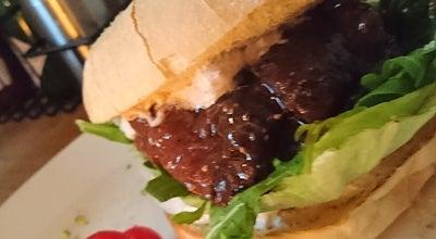 Photo of Burger Joint Ellis Gourmet Burger at Halstraat 1, Breda 4811 HV, Netherlands