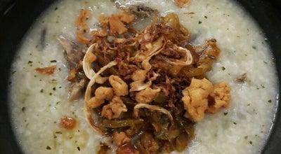 Photo of Vegetarian / Vegan Restaurant 草人木蔬食茶馆 at 46,jalan Setia Rawang 1, rawang 48000, Malaysia