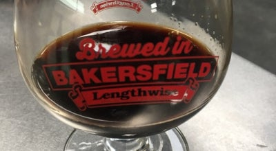 Photo of Brewery Lengthwise Brewing Company at 6720 Schirra Ct, Bakersfield, CA 93313, United States