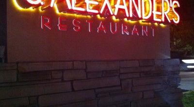 Photo of American Restaurant J. Alexanders Restaurant at 2415 N Federal Hwy, Fort Lauderdale, FL 33305, United States
