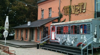 Photo of Music Venue Kulturzentrum Scheune at Alaunstr. 36-40, Dresden 01099, Germany