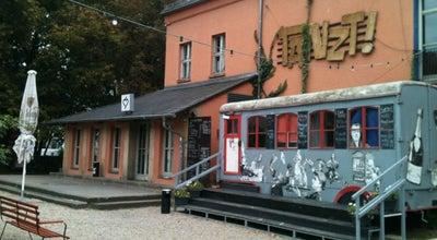 Photo of Music Venue Kulturzentrum Scheune at Alaunstr. 36-40, Dresden 01099, Germany