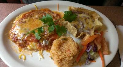 Photo of Mexican Restaurant Al Panchos at 2139 Alpine Blvd, Alpine, CA 91901, United States