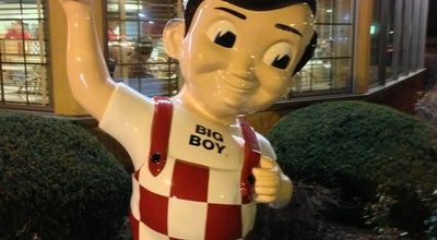 Photo of Diner Frisch's Big Boy at 460 Connector Rd, Georgetown, KY 40324, United States