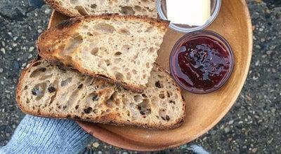 Photo of Coffee Shop Ten Belles Bread at 17/19 Bis Rue Breguet, Paris 75011, France