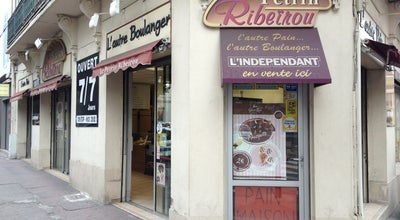 Photo of Bakery Le Petrin Ribeirou at France