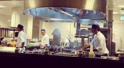 Photo of Steakhouse Blue Grill at Yas Island Rotana, Abu Dhabi 131755, United Arab Emirates