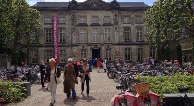 Photo of Art Museum Noord Brabants Museum at Verwerstraat 41, 's-Hertogenbosch 5211 HT, Netherlands