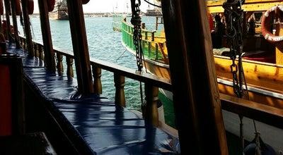 Photo of Arcade baba yacht tour at Turkey