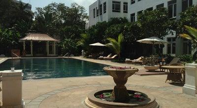 Photo of Hotel Vivanta by Taj - Connemara at Connemara,, Chennai 600002, India