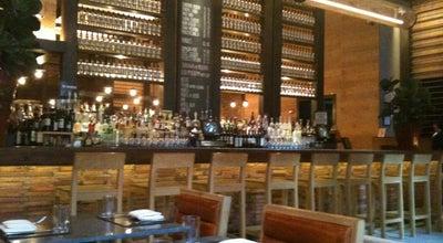Photo of Italian Restaurant Asellina at 420 Park Ave S, New York, NY 10016, United States