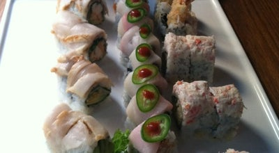 Photo of Sushi Restaurant Zest at 249 Broome St, New York, NY 10002, United States