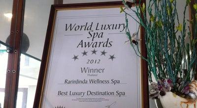 Photo of Spa RarinJinda Wellness Spa (ระรินจินดา) at 184/14 Pangmuang Sai Kor Rd., Krathu 83150, Thailand