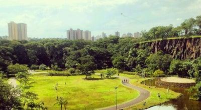 Photo of Park Parque Prefeito Luiz Roberto Jábali (Curupira) at Av. Costábile Romano, 337, Ribeirão Preto 14096-030, Brazil
