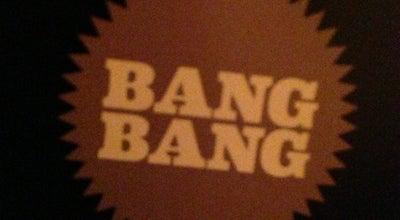 Photo of Nightclub Bang Bang at 526 Market St, San Diego, CA 92101, United States