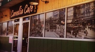 Photo of Cafe Camellia Cafe at 525 Gause Blvd, Slidell, LA 70460, United States