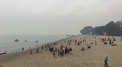 Photo of Beach 鼓浪屿海边 at Xiamen, 福建, China