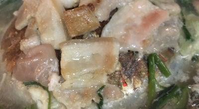 Photo of Korean Restaurant ราชาหมูกระทะ at มหาสารคาม, Thailand