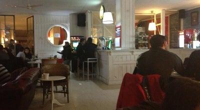 Photo of Bar Lo que queda del día at Calle Castelao 10, Salvaterra de Miño 36450, Spain