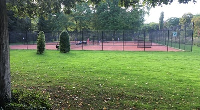 Photo of Tennis Court Vrijbroekpark Tennis at Belgium