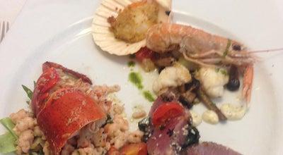 Photo of Italian Restaurant Ristorante Il Sorriso at Vimodrone, Italy