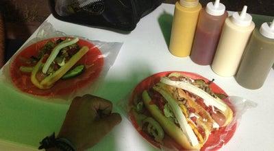 Photo of Food Truck Los Dogos de Luis at Blvd. Marcelino García Barragán, Tlaquepaque, Mexico