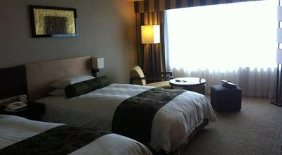Photo of Hotel 京都ホテルオークラ (KYOTO HOTEL OKURA) at 中京区一之船入町537-4, 京都市 604-8558, Japan