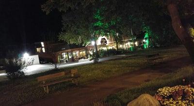 Photo of New American Restaurant Brick House at Friedhofstr. 2, Schweinfurt 97421, Germany