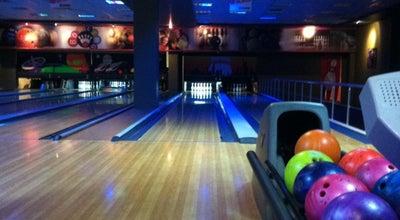 Photo of Bowling Alley YSK Bowling at Ysk Center, Tekirdağ, Turkey