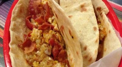 Photo of Mexican Restaurant Casa Alde at 108 N Main St, Buda, TX 78610, United States