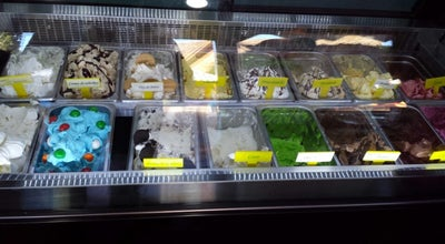 Photo of Ice Cream Shop Yumi Gelato at Mexico