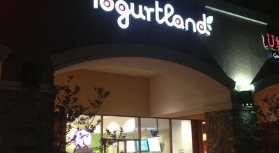 Photo of Dessert Shop Yogurtland at 4960 Telephone Rd, Ventura, CA 93003, United States
