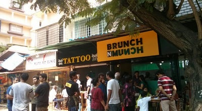 Photo of Breakfast Spot Brunch N' Munch at Sunder Lane, Malad, Mumbai, India