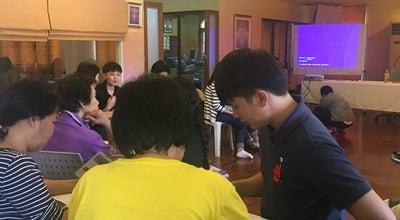 Photo of Vegetarian / Vegan Restaurant บ้านอารีย์ (Baan Aree) at 17/1 Ari Soi 1, Sansen Nai, Phayathai 10400, Thailand