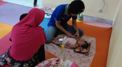 Photo of Spa Toddie Baby SPA at Jl Pemuda Kediri, Indonesia