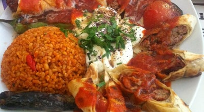 Photo of Turkish Restaurant Gökyüzü Restaurant at 26-27 Grand Parade, Green Lanes, Harringay N4 1LG, United Kingdom