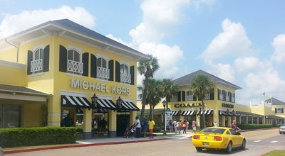 Photo of Mall Gulfport Premium Outlets at 10000 Factory Shop Blvd, Gulfport, MS 39503, United States