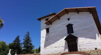 Photo of Church St. Joseph Church Mission at 43148 Mission Blvd, Fremont, CA 94539, United States
