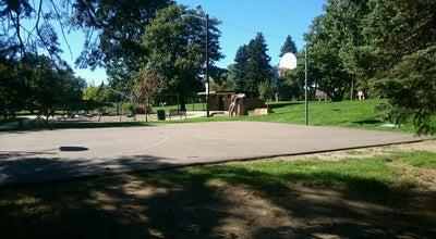 Photo of Playground Pferdesteller Park at 4800 E 33rd Ave, Denver, CO 80212, United States